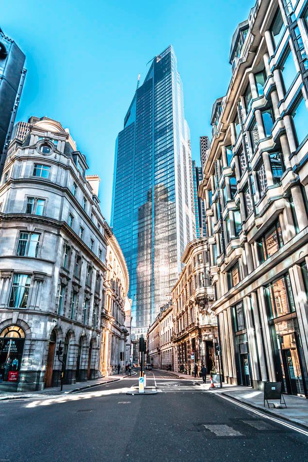 UK Real Estate Joint Ventures   Ivory Stone Ltd